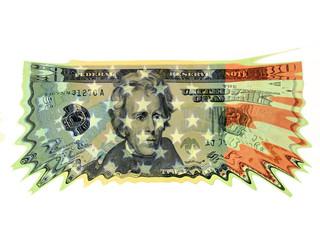 Beat up American Economy