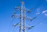 Power transmission poster