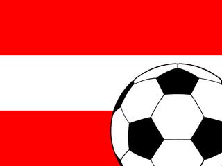 Fußball Europameisterschaft 2008 - östereich
