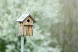Birdhouse - 7225281