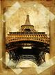 old photoalbum - Paris