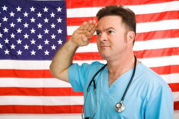 American Medic Salutes