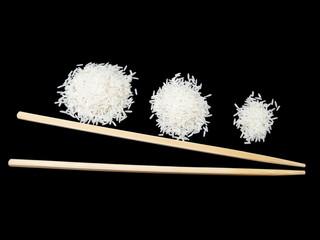 riz en inflation
