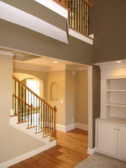 Luxury Staircase 2