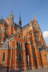Parish church of St. Peter and Paul, Osijek, Croatia
