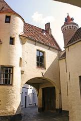 Brügge   Butterhaus Belgien