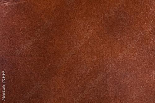 Fotobehang Stof Leather texture