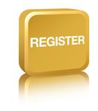 Register - gold poster
