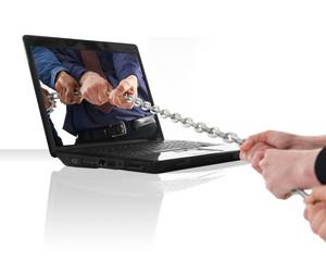 Laptop war