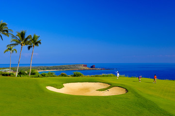 Coastal Golf