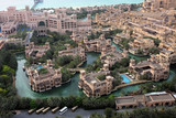Architecture & Waterways Of Al Qasr And Madinat Jumeirah