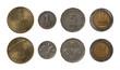 Israeli Coins