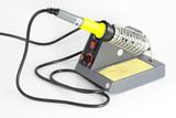 soldering station poster
