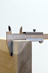 misurazione tavole legno