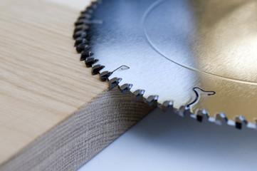 lama da taglio del legno