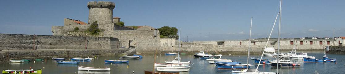 Port-fort de Socoa