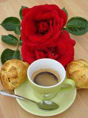 café pause gouter