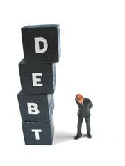 debt vertical