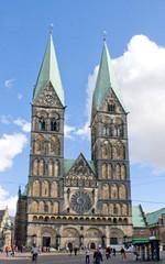 Bremer Dom St.Petri
