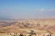 View from Mt. Nebo, jordan - 7351228