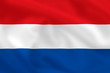 Flag of Holand