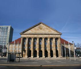 Kongress Palais Stadthalle Kassel