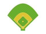 Campo Baseball poster