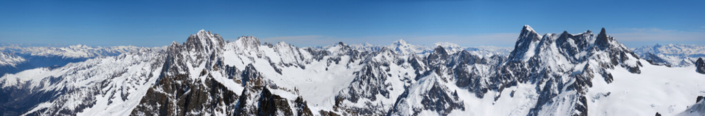 Alpes, France