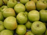 mansanas verdes