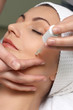 beauty salon series, special skin treatment