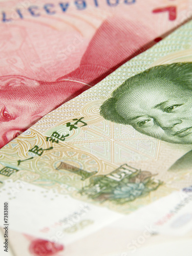 The Currency Of China