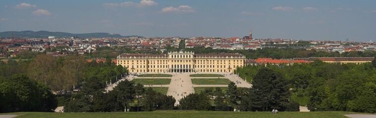 Vienna Schonnbrunn