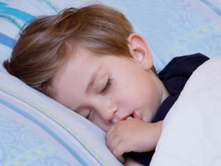 ale che dorme