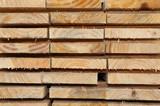 Kiln-Dried Wood Planks poster