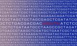 genetic analyses - health poster