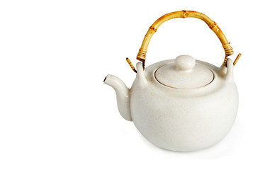 Chine tea pot
