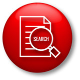Search Icon poster