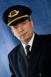 a pilot poster