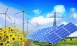 Erneuerbare Energien 2