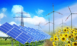 renewable energy 2 poster