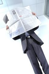 Zeitung 3