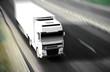 high-speed truck