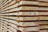 Kiln Dried Pine Planks poster