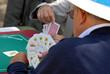 Joueur de cartes