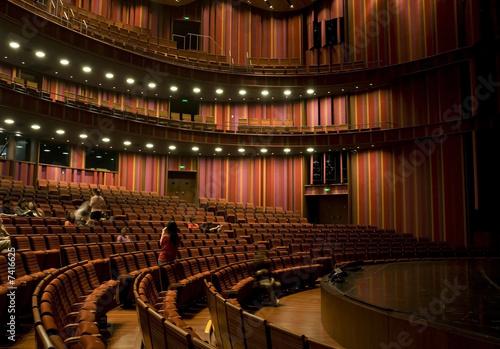 Theater - 7416625