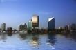 Dubai Creek Buildings, United Arab Emirates