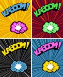 multi kaboom - 7426843