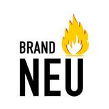 brand-neu poster