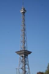 Funkturm / Langer Lulatsch