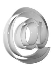 010 symbol 3D la 9000 grey